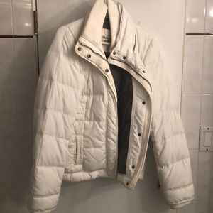 Abercrombie and Fitch winter jacket!